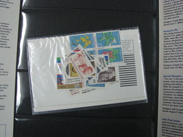 NEW 1979 USPS STAMP Mint Set  Commemorative Stamps  #939 UNOPENED SEALED... - $7.00