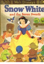 Walt Disney's Snow White and the Seven Dwarfs [Hardcover] [Jan 01, 1952]... - $49.61