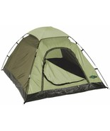 Dome Tent Backpacking 1 Person  Sleeping Shelter Portable Outdoor Camping NEW - $58.30
