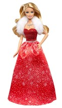 Barbie 2014 Holiday Doll - $29.99