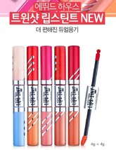 K-BEAUTY ETUDE HOUSE NEW TwinShot Lips Tint - $16.98