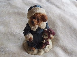 Boyd's Bears Genevieve Berriman with Brady...Catch a Falling Star-Bearst... - $34.65