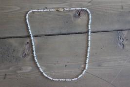 Vintage 14k Gold Filled Bead Bracelet - $24.74