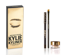 Kylie Cosmetics, Kyliner Kit, Drak Bronze,  Birthday Edition - $27.27