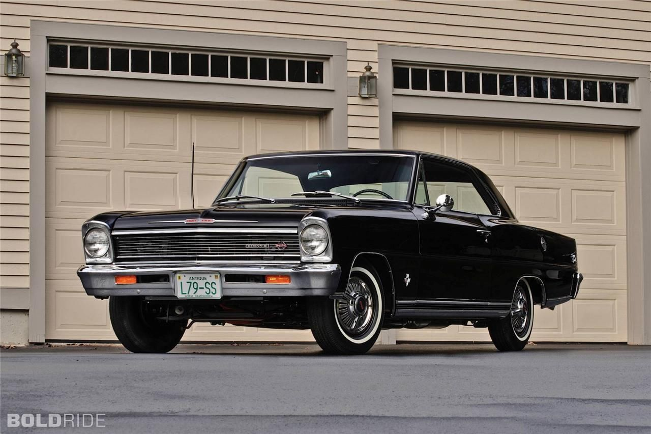 1966 Chevy Ii Nova Poster Classic Front Man And 50 Similar Items 57
