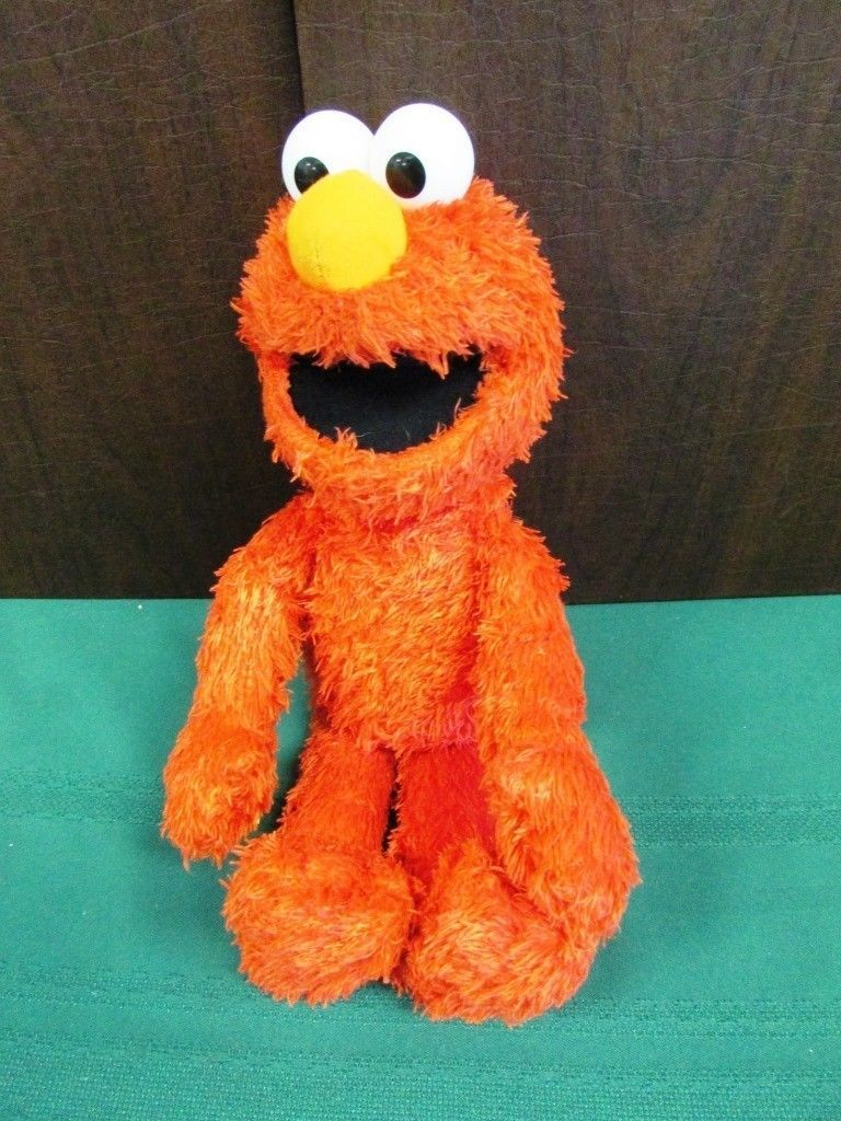 GUND Sesame Street 14