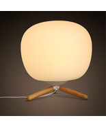 Modern Italy Flos Tbale Desk Lamp E27 Light Home Lighting Fixture Glass ... - $230.30