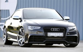 2012 Audi A5 Rieger 18 X24  24 X 36 Inch Poster Sports Car, Man Cave - $18.99