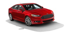 2013 FORD FUSION POSTER 24 X 36 INCH FT wall art, man cave decor, garage... - $18.99