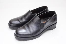Cole Haan 6.5 Black Slip On Shoes Women's - $46.00