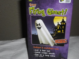 Halloween Scary Flying Ghost - New - €22,78 EUR