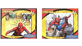 Spiderman Spider Sense 48 Piece. Puzzle (Style May Vary) - $5.87