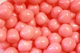 Grapefruit Fruit Sours Chewy Candy Balls, 2LBS - Free Shipping - $14.84