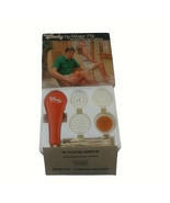 Le Body by Water Pik Personal Massager in Box with Heat w/ 4 Attachments Vintage - $27.71