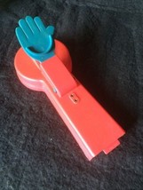 Replacement Arm Parts For Mr Mouth By Tomy Toys 1976 Vintage Rare  - $76,03 MXN