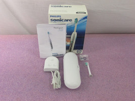 Philips Sonicare Professional HX6992/03 FlexCare+ NO Handle or Sanitizer - $32.73