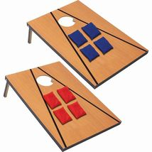 Sports Toss Bag Cornhole Corn Hole Game Party Camping Trips Play Backyar... - $94.00