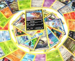 Pokemon Rare Grabbag - 20 Rare Pokemon Cards NO DUPLICATES - $13.99
