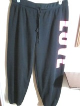 BOBBIE BROOKS LADIES SIZE 1X WARM KNIT PANTS NWT - $17.80