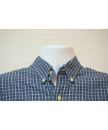 Chaps Ralph Lauren Midweight Button-Front Shirt, Excellent, Men's Large ... - $12.24