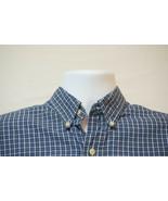 Chaps Ralph Lauren Midweight Button-Front Shirt, Excellent, Men's Large ... - $12.24