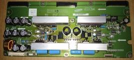 Samsung SP-P4231 X Sus Main Board LJ41-02344A LJ92-01057A/B - $29.99