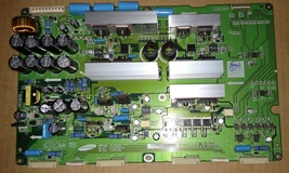 Samsung SP-P4231 Y Sus Main Board LJ41-02345A LJ92-01058A/B - $29.99