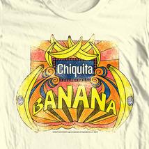 Chiquita banana t shirt chq123 thumb200