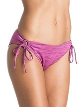 NEW ROXY Juniors Road Less Traveled 70's Lowrider Bikini ARJX403058 L La... - $8.31