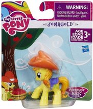 My Little Pony Jonagold Friendship is Magic Collection minis - $4.00
