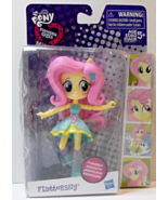 My Little Pony Flutteryshy Equestria Girls Mini... - $10.95