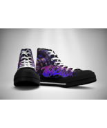 Twiztid The Darkness Full Print Canvas Shoes - $24.99+