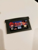 Metal Slug Advance (Nintendo Game Boy Advance, 2004) GBA  - $20.30