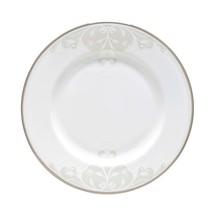 """Lenox Opal Innocence Scroll Salad Plate 8"""" - Open Stock - $19.99"""
