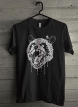 Panda MADNESS Men's T-Shirt - Custom (1798) - $19.12+