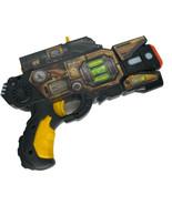 2010 WowWee Light Strike Lazer Modulator 144 Sound & Light Toy Gun Batte... - $15.83