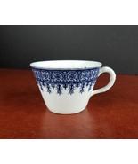 Antique Teacup Royal Worcester Jones McDuffee & Stratton Boston - $27.26