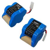 HQRP Battery for Euro-Pro Shark Sweeper VX1 X8905 V1930 V1700Z X1725QN - $10.45+