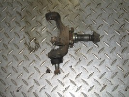HONDA 1997 300 4TRAX 2X4 RIGHT FRONT SPINDLE KNUCKLE   PART 22,685 - $25.00