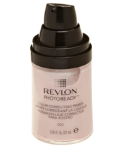 New Revlon PhotoReady Color Correcting Primer Face Foundation Base #002 - $9.00
