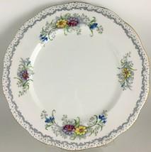 Royal Albert Gem Dinner Plate - $25.00