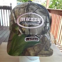 Ladies MUZZY HAT - REALTREE Camo -  Brand New  - $21.28