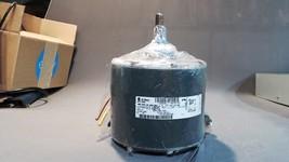 GE Genteq Carrier Heil Bryant Condenser FAN MOTOR 1/4 HP 460v 5KCP39KFV1... - $104.50