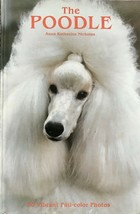 The Poodle by Anna Katherine Nicholas, Dog Show, Dogs,Pets, Animal Care... - $19.99
