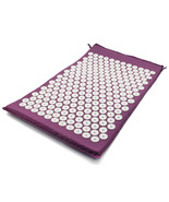 Back Body Massage Relieve Stress Tension Yoga Mat for Acupressure Massag... - $28.04+