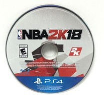 Sony Game Nba2k18 - $13.99