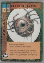 Two Elder Beholder - Blood Wars Collectible Card Game - TSR - Legion - 1... - $0.97