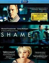 Shame [Blu-ray + DVD]