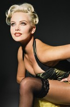 Ultra Hot - Charlize Theron - Movie Legend - Full-Gloss Photograph - $9.95