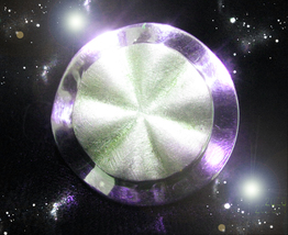HAUNTED RING HARNESSING OVER 900,000 MAGNIIYING ENERGIES SECRET  OOAK MAGICK  - $4,668.89
